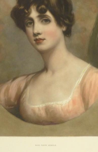 Miss Fanny Kemble Engraving-detail-8400K