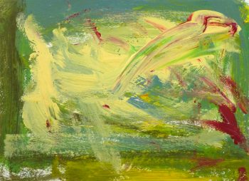 Introspective Abstract, circa 1999-main-10089K