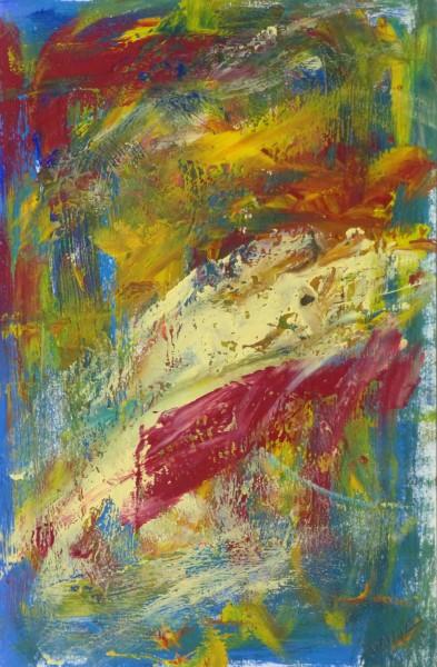 Acrylic - Sans Peur Abstract-main-10090K