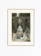Games & Music Antique, Circa 1835-matted-KLA3173