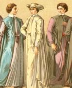 Italian Dress Print, 1888-detail-6210K