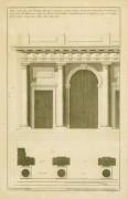 Doric Order Engraving, 1780-main-8519K