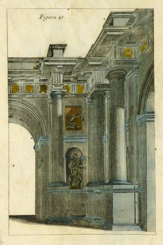 Italian Architecture, Circa 1730-main-8635K