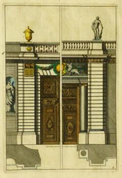Italian Entrance, Circa 1730-main-8638K