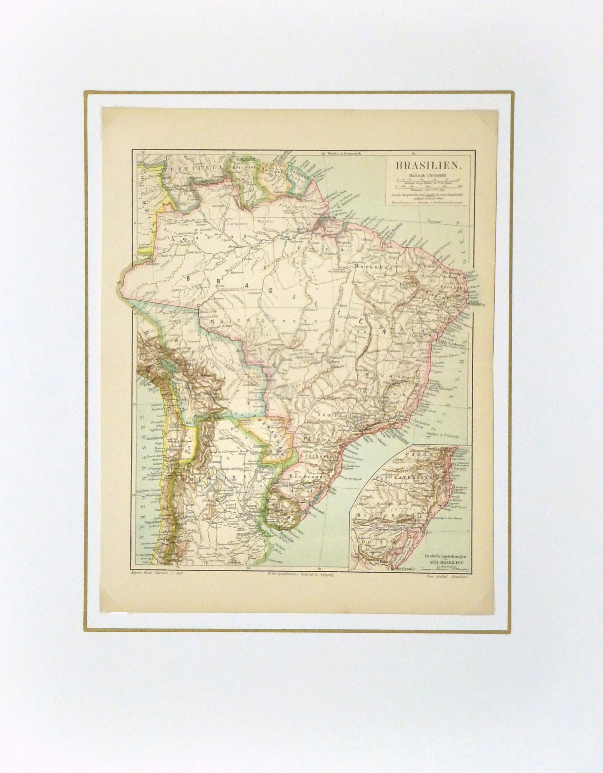 central and south america original art antique maps u0026 prints