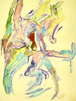 Watercolor - Animated Abstract-main-9136K