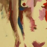 Acrylic - Modern Nude Female-detail-9174K