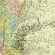 France Map, 1884-detail-9378K