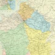 France Railways Map, 1883-detail-9379K