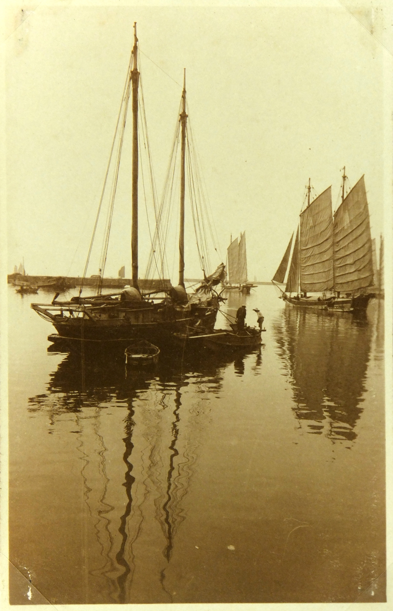 Photograph- Japanese Pictorialism, Circa 1920-main-K4197