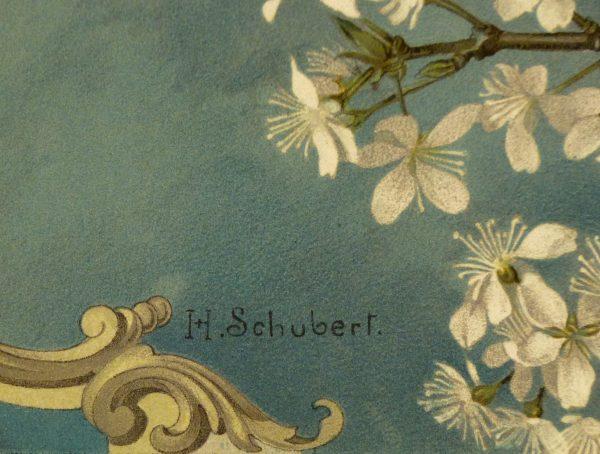 Angels & Blueberries, 1886-detail-KB1656