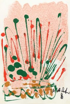 French Monotype - Arboresence, 1981-main-5965G