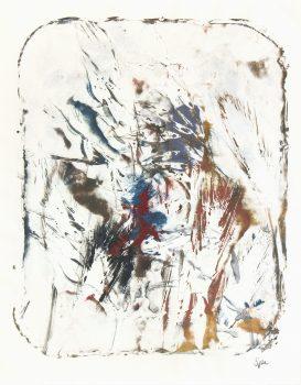 Abstract Acrylic - Spring Europa, 2013-main-6009G