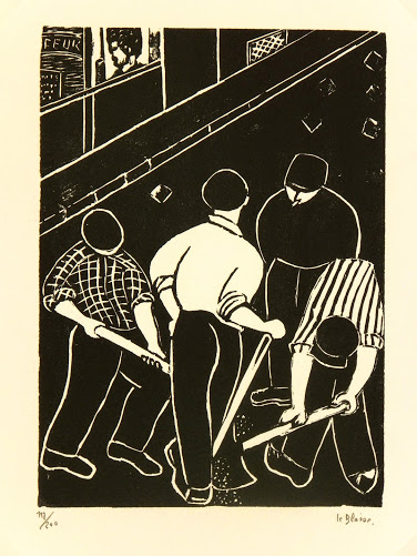 Woodcut - A Day's Work-main-7547G