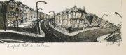 Bedford Hill Print, 1976-detail-8277K