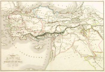 Retreat Ten Thousand Map, 1838-main-9395K