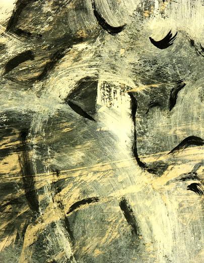 Abstract Acrylic - Dynamic, 2000's-main-K5034
