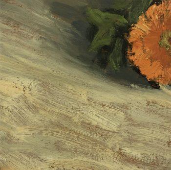 Abstract Modern Original Art - Modern, Bailly, c.1960