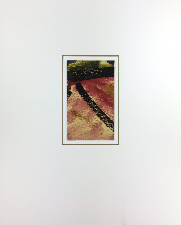 Abstract Modern Original Art - Varicolored, French, 2000s