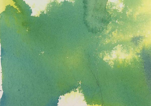 Abstract Modern Original Art - Watercolor - Modern,
