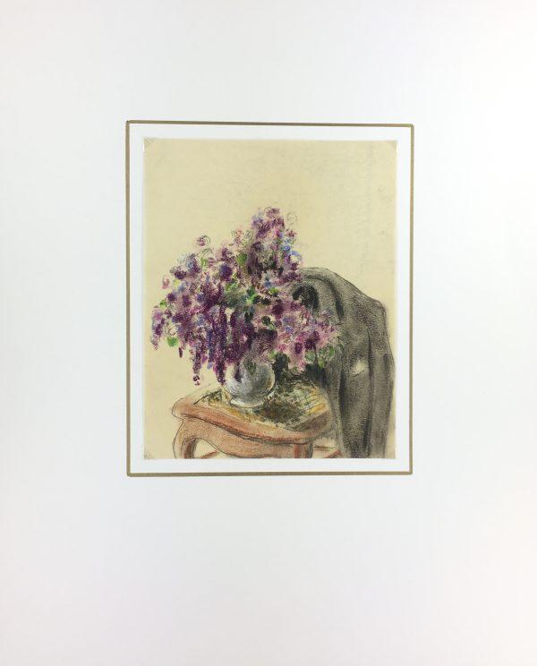 Still Life Original Art - Still Life, Gabriel Spat, c.1930