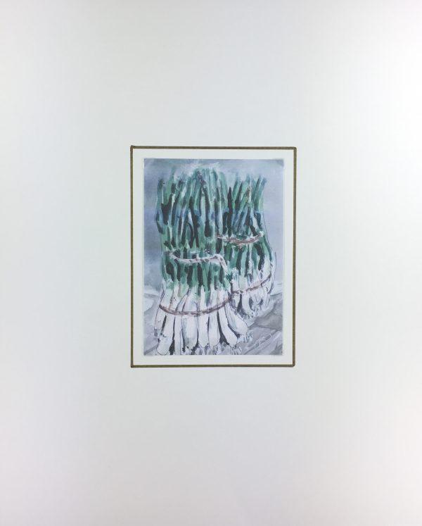 Still Life Original Art - Still Life, Signed F, c.2000