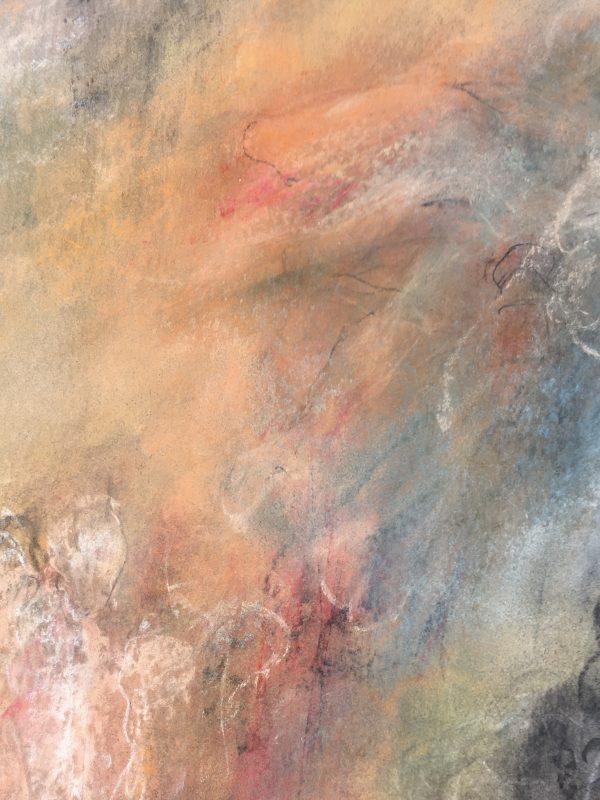 Surreal Modern Original Art - Suite Grunewald, Gerard Titus, 2009